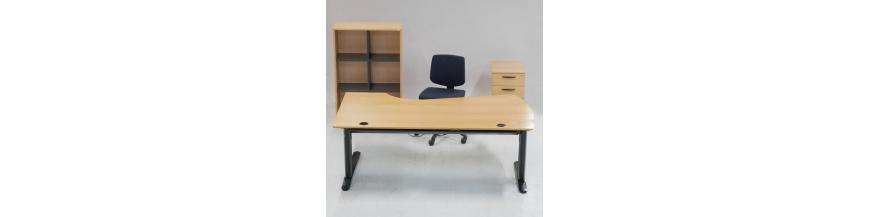 Brugte kontormøbler