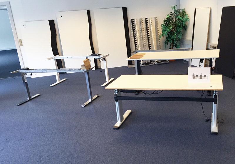 Showroom i København (Brøndby)