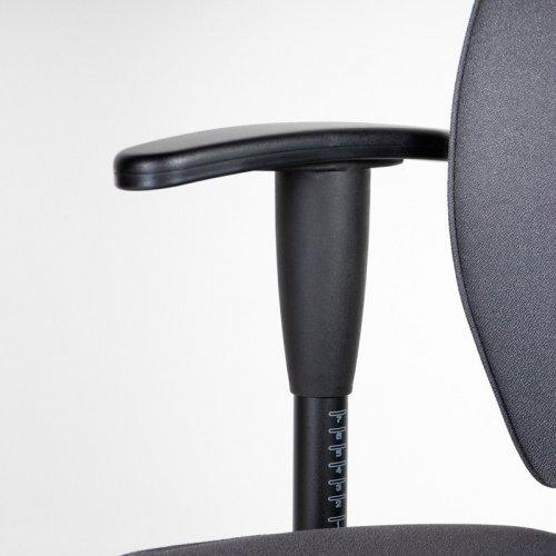 Armlæn til Magna kontorstole 3D