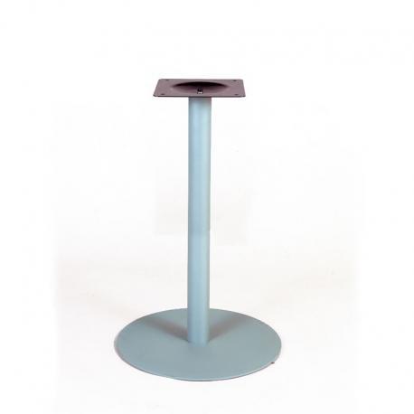 Søjleben, grå, 110 cm