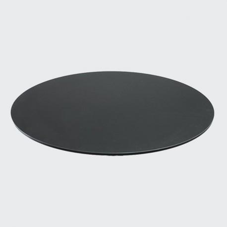 Rund bordplade Ø: 110 cm