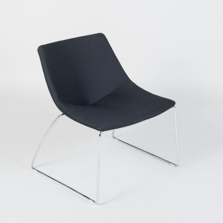 Vega loungestol