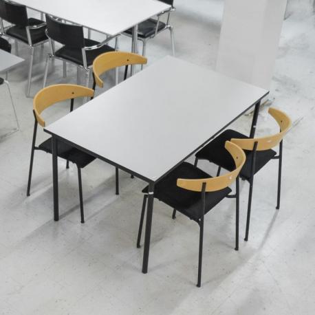 Randers+Radius Flex bord 130x80cm