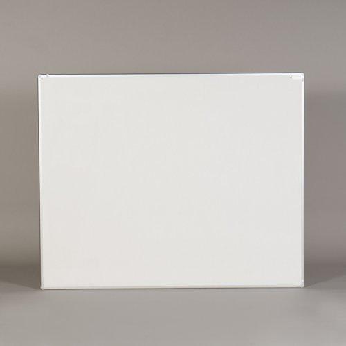 Mellem whiteboards/tavler
