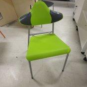 Kinnarps stol - Grøn
