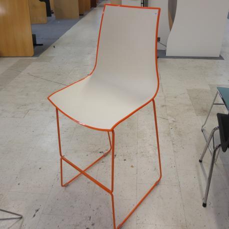 3D predali højstol