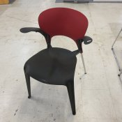 Red Dot stol