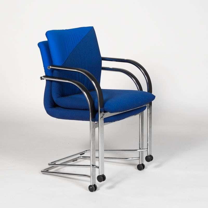 hay stol brugt