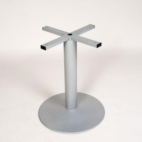 jk søjleben - Silver - 71,4 cm