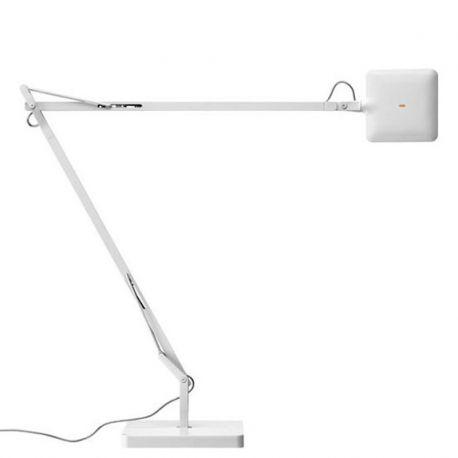 Bordlampe - Flos - Hvid