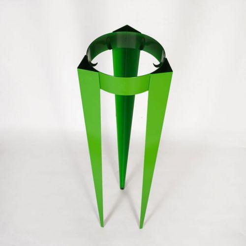 Stumtjener - Grøn