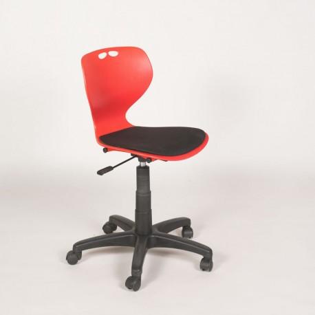 Merryfair kontorstol - Rød