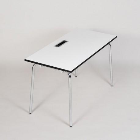 Klapbord - 120x60