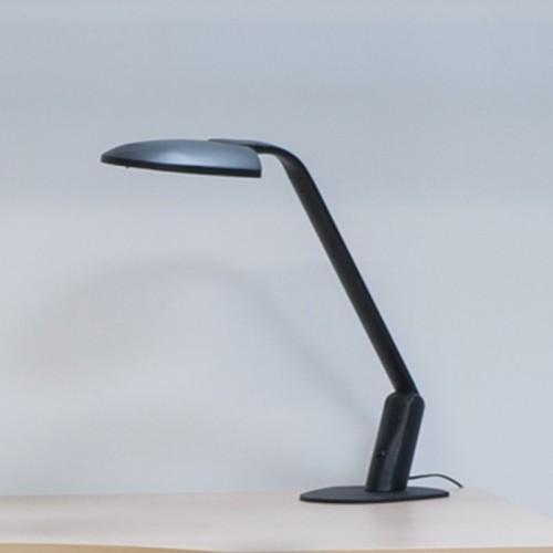 Bordlampe - Sort - Unilux
