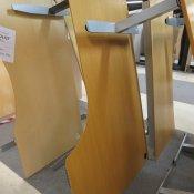 Hæve-/sænkebord - Højrevendt