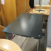 Konferencebord - Grå - 120x80