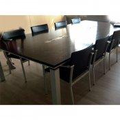 Thonet konferencebord - 350x150 cm