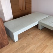 Matteo Grassi Daybed - Mint