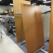 Hæve-/sænkebord - Rektangulær - 175x100