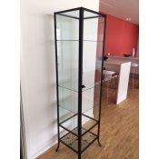 Glasskab