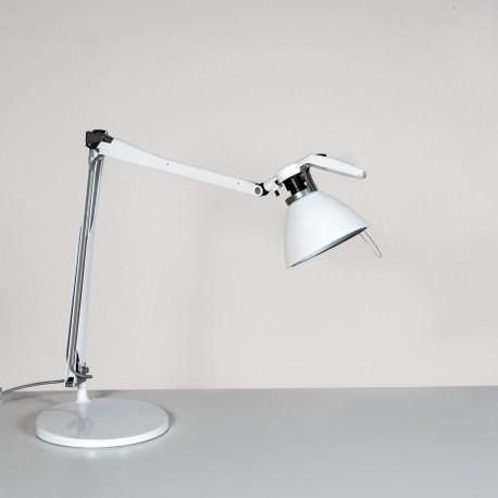 Luceplan lampe - Hvid