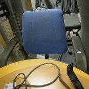 Håg kontorstol - Blå