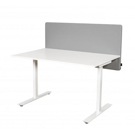 Alma skillevæg - bordskærm