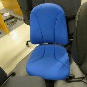 Savo kontorstol - Blå