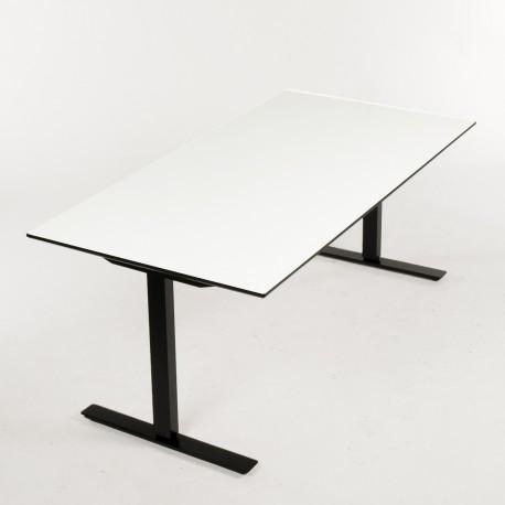 Loke hæve-/sænkebord - 180x80 cm