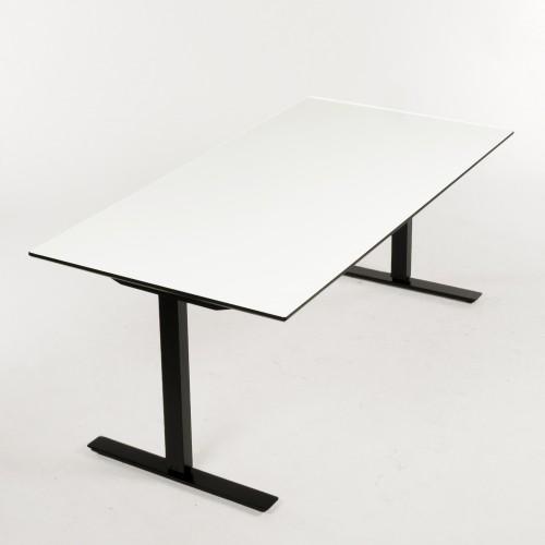 Loke hæve-/sænkebord - 180x90 cm