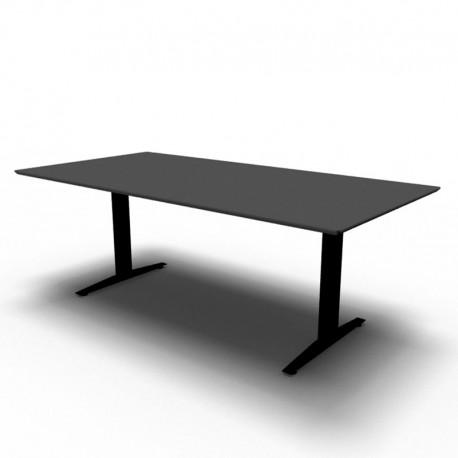 Jive rektangulært konferencebord