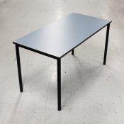 Randers Radius kantinebord - Grå - 130x65