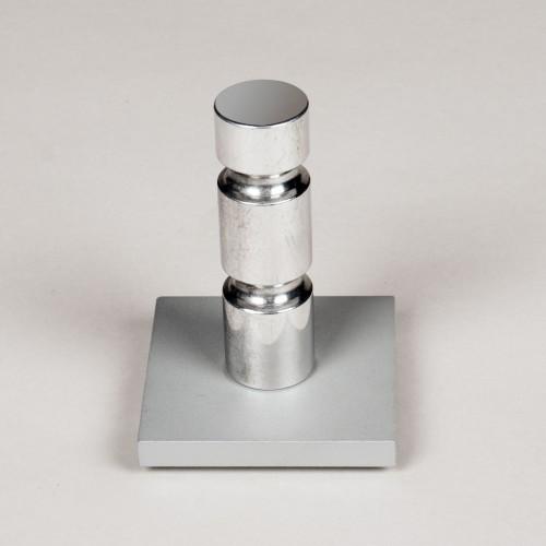 Silver knage