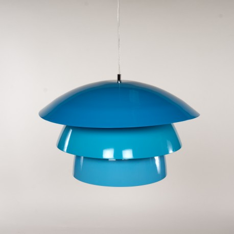 Sydney loftslampe - Blå