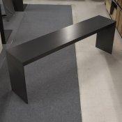 Højbord - Grå - 290x60
