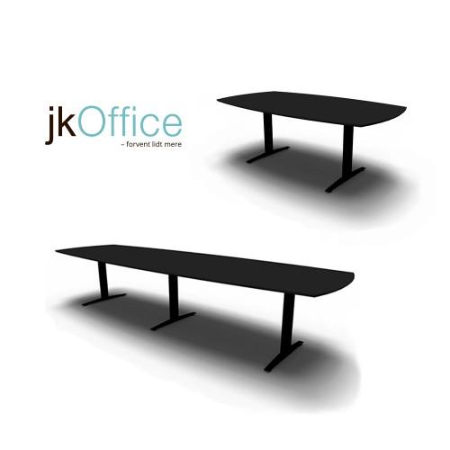 Lagerførte konferenceborde