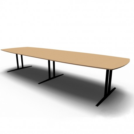 Switch Executive 3-delt konferencebord