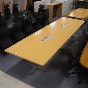 Konferencebord - Birk - 400x120