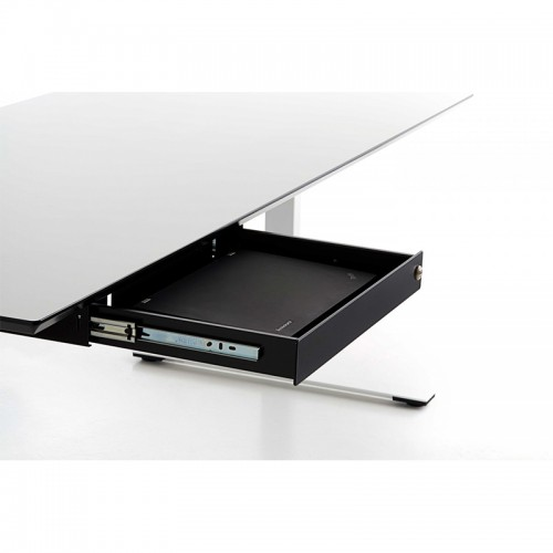 Laptop skuffe - låsbar