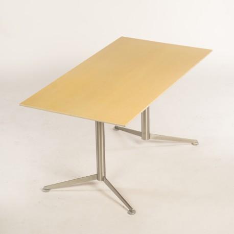 Paustian 'Spinal' mødebord - 140x75