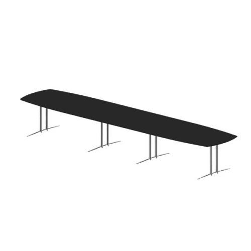 Switch Executive 5-delt konferencebord
