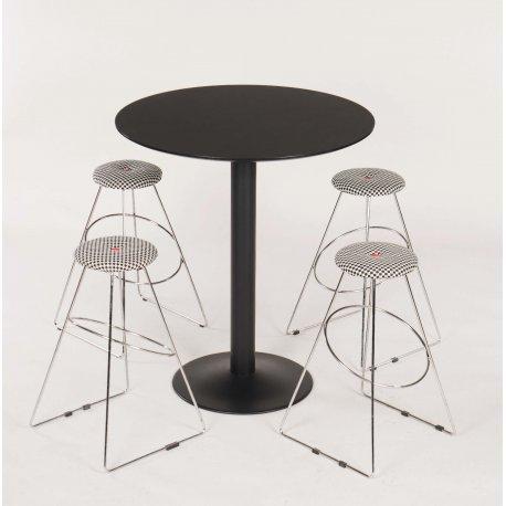 Design cafésæt til 4 personer