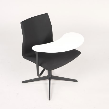 Four Design - FourCast 2 loungestol - sort