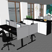 Arkitekt indretningshjælp