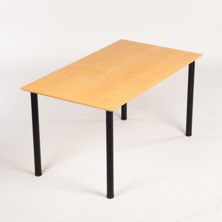Konferencebord - bøg - 140x80 cm.