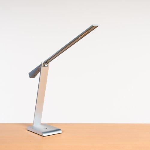 Bordlampe - Model C6 LED T1 - Silver (DA)