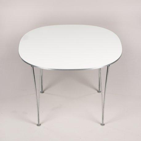 Piet Hein - Supercirkulær bord