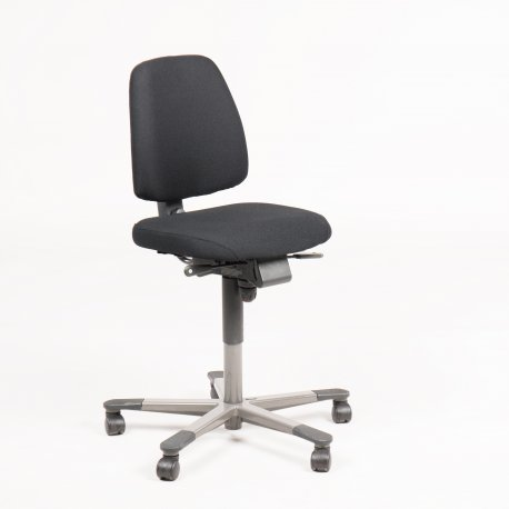 Smuk Håg kontorstol   Brugte kontorstole PQ-35