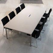 Konferencesæt til 8 personer