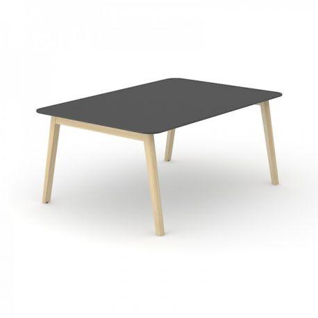 Una Wood konferencebord - HPL